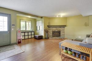 45 Citadel Hills Circle Living Room